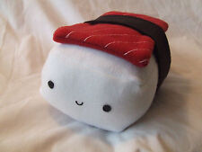 Sushi Shack Sushi Plushy - TUNA - Kawaii sushi plush toy!
