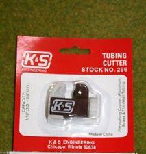 """Expo Tools MINI TUBE CUTTER 1/16"""" to 5/8"""" Capacity KS296"""