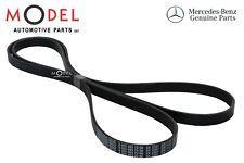 Mercedes-Benz Genuine Engine V-Belt 6PK 2398 / 6PK2397 A0039937296 / A0019931896