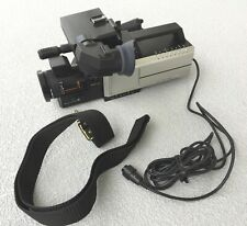 RCA VHS COLOR VIDEO CAMERA & KIT - MID-1980s VINTAGE
