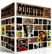 The Country Collection Various Audio CD