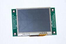 "MIDAS TFT Display  MDT0350KSSR-UART  3.5 "" mit TOUCH-Funktion"