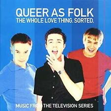 Queer As Folk, Various, Used; Good CD