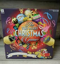 The Very Merry Christmas Board Game - 100% Complete