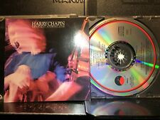HARRY CHAPIN GREATEST STORIES LIVE Electra CD AAD Analog Sound