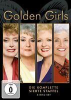 Golden Girls - Die komplette 7. Staffel                              | DVD | 444