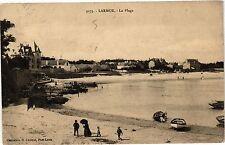 CPA   Larmor - La Plage    (206001)