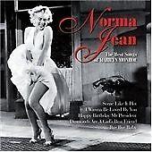 MARILYN MONROE Norma Jean (the best songs of)  CD ALBUM