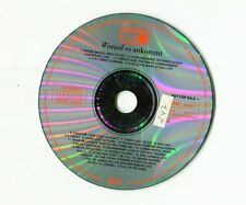 Metronome cd promo 834 300-2 fancy BANANARAMA bonnie bianco CAMOUFLAGE the cure