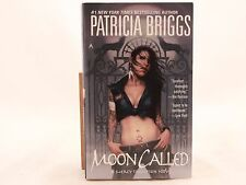 GOOD+ Moon Called (mercy Thompson, Book 1): By Patricia Briggs