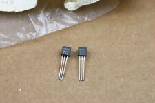 Pair Motorola Transistor 2 Way Radio Replacement To 92 M9932 Nosnew