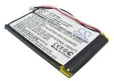 Free Shipping Battery For TomTom 1697461,AHL03714000,VF8 GPS, Navigator Battery