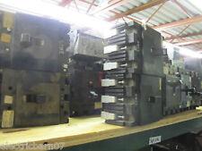 Square D 999350, 50 Amp 3 Pole 600 Volt Breaker, Recon W/Test Report Warranty