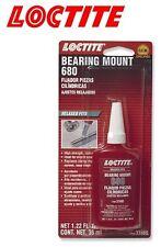 LOCTITE Adhesive 680 GREEN BEARING MOUNT ANAEROBIC HIGH STRENGTH 37485