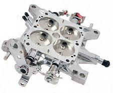 HOLLEY Carburetor Base Plate Aluminum 850 950 1000 1050 Mechanical QFT 12-800