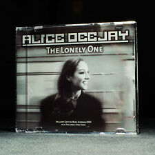 Deejay Di Alice - The Lonely Uno - Musica cd EP