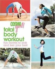 CosmoGIRL! Total Body Workout: Fun Moves to Look and Feel Your Best CosmoGIRL P