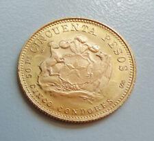 53128690 - Goldmünze Chile 50 Pesos 1969