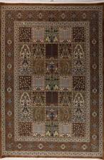 Ghom Teppich Orientteppich Rug Carpet Tapis Tapijt Tappeto Alfombra Meisterstück