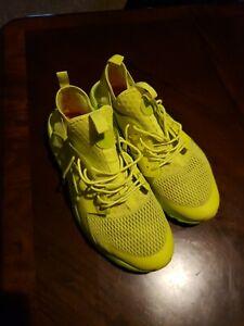 Nike Athletic Shoes Yellow Nike