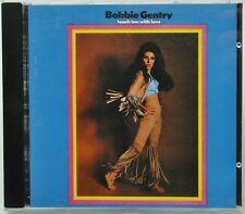Bobby Gentry : Touch 'em With Love CD