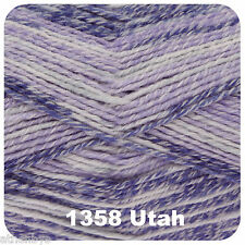 King Cole Drifter Super Soft Double Knitting Yarn Shade 1358 Utah