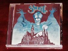 Ghost: Opus Eponymous CD 2010 Rise Above Records UK RISECD124 Original NEW