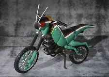 Battle Hopper S.H.Figuarts Masked Rider Black's Bike NEW JaPan Bandai
