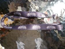 Gold and Silver Pawn Shop Lanyard 20 Inches long - Never used