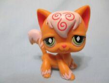 New ListingLittlest Pet Shop Cat Angora 511 Authentic Lps