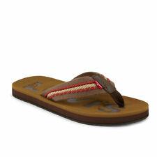 Levi's Mens Kyle Casual J Flip-Flop Vegan Sandal Shoe