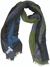 PAUL SMITH MULTICOLORED SOFT LIGHTWEIGHT SCARF BNWT RARE SOLD OUT