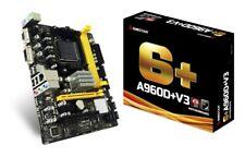 BIOSTAR A960d V3 mATX Motherboard for AMD Am3 CPUs
