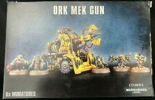 Ork Mek Gun - Orks - Warhammer 40k