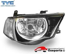 RH Right Hand Head Light Lamp For Mitsubishi Triton Ute MN 2009~2015 GL GLX