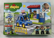 LEGO 10902 DUPLO Police Station (BRAND NEW SEALED)
