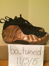 2010 Men's Nike Foamposite One