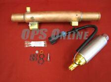 OEM Mercury/MerCruiser Fuel Pump & Cooler Kit 8M0125852 / 861156A03 - NEW