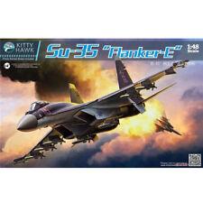 Kitty Hawk 1/48 KH80142 Su-35 Flanker E New
