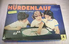 """03 145 Plasticart DDR Spiel """"Hürdenlauf"""""""