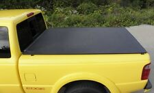 Craftec Covers 1983-12 Ford Ranger 6' Short Bed Hatch Style Tonneau Bed Cover