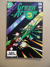 Green Arrow 3 of 4 . DC 1983 . FN / VF