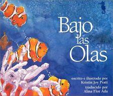 Bajo Las Olas = Under the Waves (Spanish Edition)