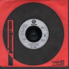 Excellent (EX) Sleeve Reissue Single Vinyl Records