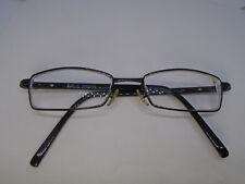 Ray-Ban Eyeglasses RB6103 2509 Black 51-17-140 Rectangular Rx Glasses Frames