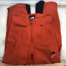 Vintage The North Face Extreme Gore-tex Pants Nylon Red USA 90s Size M-L