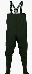 VASS TEX Performance Fishing Chest Waders (600 Series)ALL SIZES