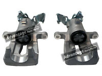 FOR RENAULT CLIO MK3 / MODUS LEFT & RIGHT REAR BRAKE CALIPERS 2004>2013