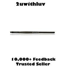 E.L.F. ELF STUDIO SMALL ANGLED BRUSH - LIP EYELINER OR EYEBROW BRUSH #84010