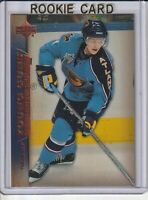 Tobias Enstrom 2007-08 Upper Deck Young Guns Rookie Hockey Card #206